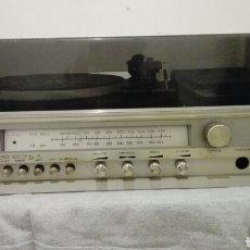 Radios antiguas - TOCADISCOS BETTOR MODELO EF-385 - 113318696