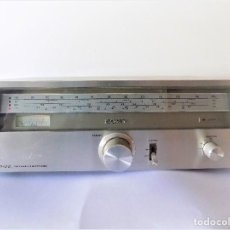 Radios antiguas: MODULO RECEPTOR SONY ST-212L. Lote 113322471