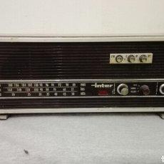 Radios antiguas: ANTIGUA RADIO VINTAGE INTER EUROMODUL 70.B.FM. Lote 113323675