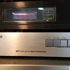 Radios antiguas: SINTONIZADOR DE RADIO RT-364. Lote 113329352