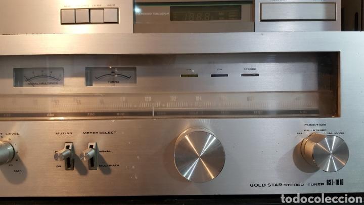 Radios antiguas: SINTONIZADOR DE RADIO RT-364 - Foto 5 - 113329352