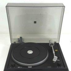 Radios antiguas: GIRADISCOS VIETA G-100. MANUAL / AUTOMATICO. CIRCA 1970.. Lote 198017286