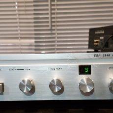 Radios antiguas: RECEPTOR ANALÓGICO DRAKE 2221. Lote 114018055