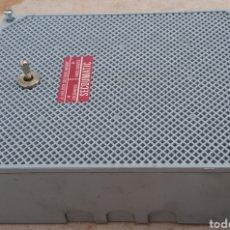 Radios antiguas: SELECTOR SECOUMATIC IMPEX. Lote 114086139