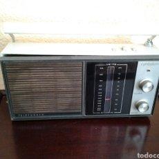 Radios antiguas: RADIO TELEFUNKEN. Lote 114363187
