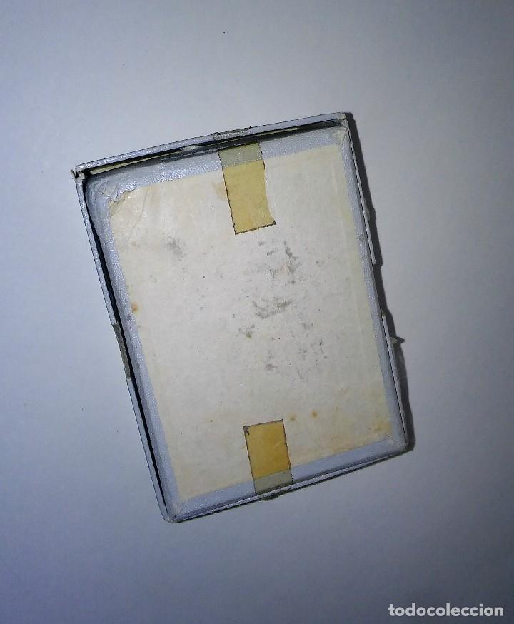 Radios antiguas: Único antiguo transistor super cargador audífono (baquelita), caja original instrucciones, 1950-1960 - Foto 20 - 114444519