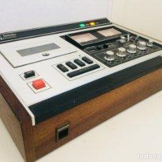 Radios antiguas: TECHNICS DIRECT DRIVE CASSETTE RS-276U. Lote 114503352