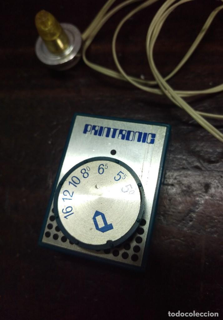 VINTAGE RADIO MINI TRANSISTOR PANTRONIC MUY RARA FUNCIONANDO (Radios, Gramófonos, Grabadoras y Otros - Transistores, Pick-ups y Otros)