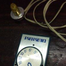 Radios antiguas: VINTAGE RADIO MINI TRANSISTOR PANTRONIC MUY RARA FUNCIONANDO. Lote 115117711