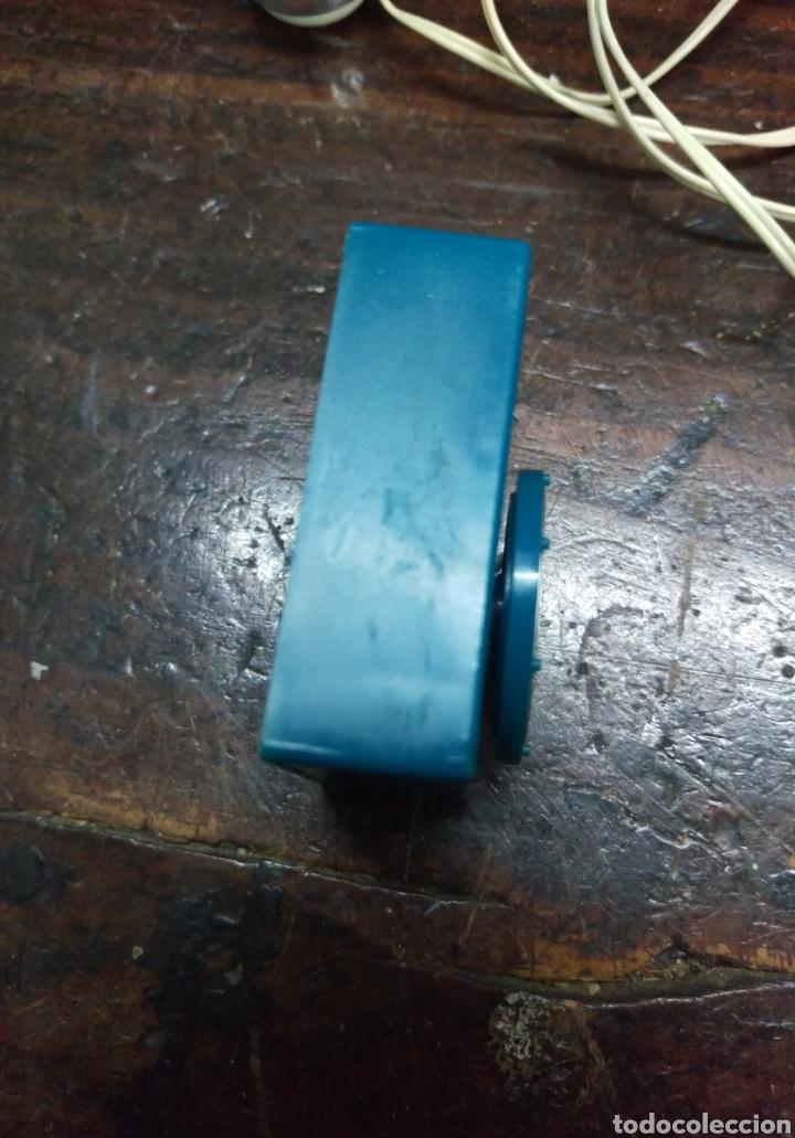 Radios antiguas: Vintage radio mini transistor PANTRONIC muy rara funcionando - Foto 6 - 115117711