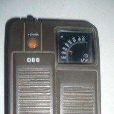 Radios antiguas: RADIO-TRANSISTOR PHILIPS 088 (AÑOS 70/80). Lote 115903731