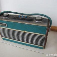 Radios antiguas: RADIO ROBERTS. UK. 1960. . Lote 116651971