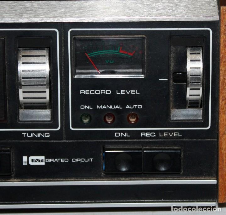 Radios antiguas: TOCADISCOS MARCA FARO Q SPECIAL. DE LOS AÑOS 80 - Foto 5 - 116692239