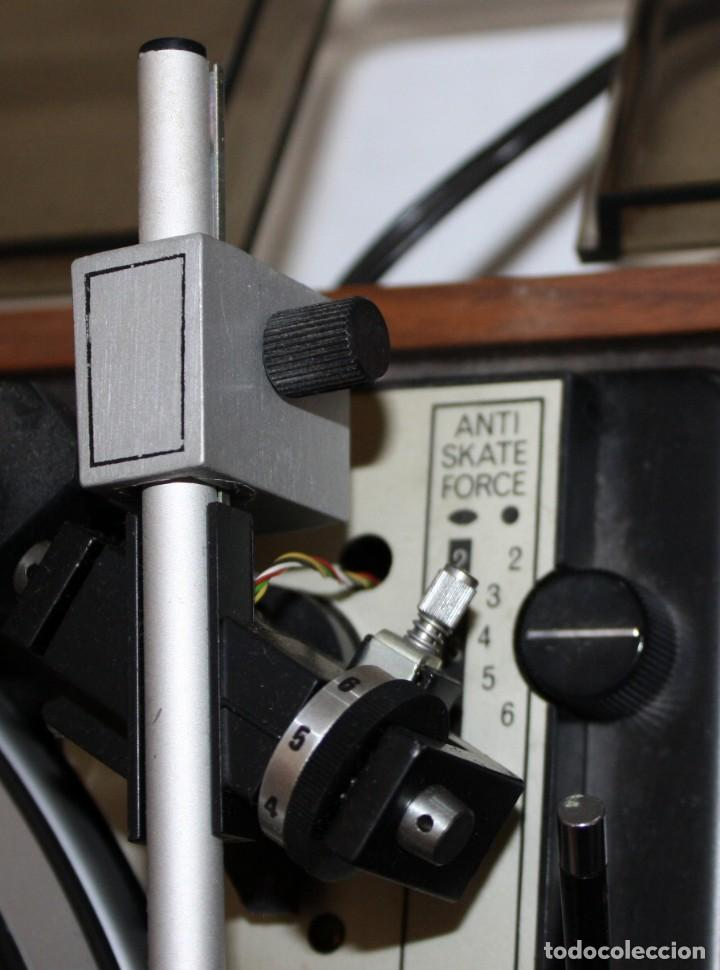 Radios antiguas: TOCADISCOS MARCA FARO Q SPECIAL. DE LOS AÑOS 80 - Foto 10 - 116692239