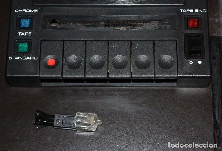 Radios antiguas: TOCADISCOS MARCA FARO Q SPECIAL. DE LOS AÑOS 80 - Foto 13 - 116692239