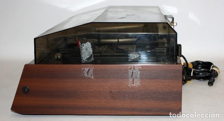 Radios antiguas: TOCADISCOS MARCA FARO Q SPECIAL. DE LOS AÑOS 80 - Foto 15 - 116692239