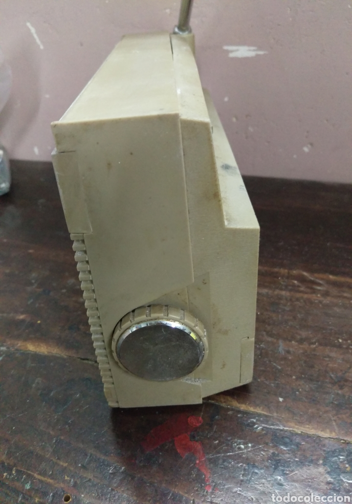 Radios antiguas: Transistor Lavis 420 AM/FM funciona - Foto 6 - 117033783