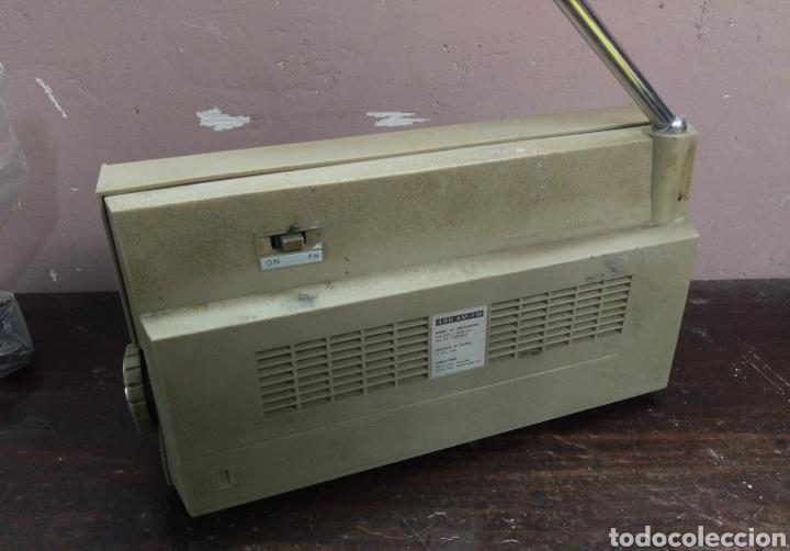 Radios antiguas: Transistor Lavis 420 AM/FM funciona - Foto 7 - 117033783