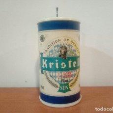 Radios antiguas: 295-RADIO TRANSISTOR DE PROPAGANDA KRISTELL.. Lote 117156239