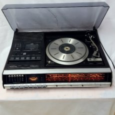Radios antiguas: TOCADISCOS GRUNDIG 3010. Lote 117211107