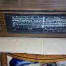 Radios antiguas: RADIO,GRUNDIG,RF611, FUNCIONANDO. Lote 117225602