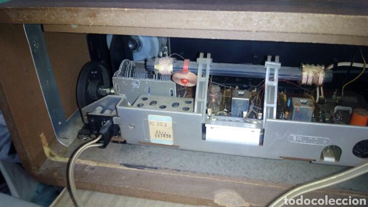 Radios antiguas: Radio,GRUNDIG,RF611, Funcionando - Foto 7 - 117225602