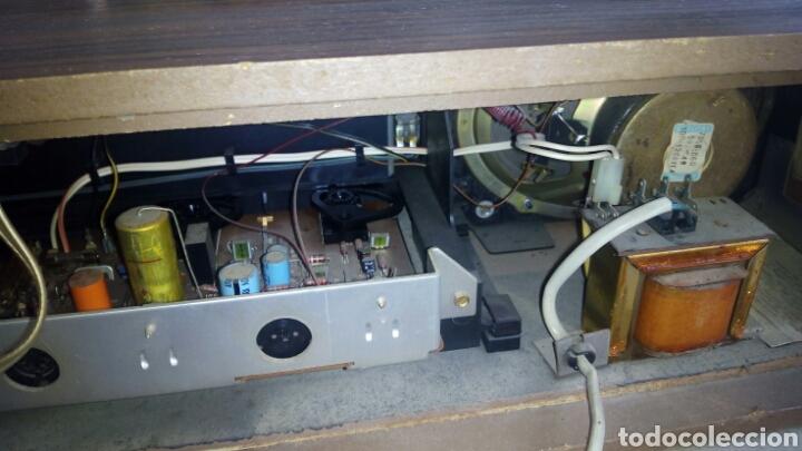 Radios antiguas: Radio,GRUNDIG,RF611, Funcionando - Foto 8 - 117225602