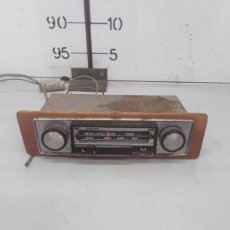 Radios antiguas - Radio cassette - 117269783