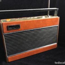 Radios antiguas: VINTAGE RADIO ROBERTS RP26-B AM/FM 3 BANDAS. Lote 117722743