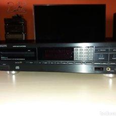 Radio antiche: REPRODUCTOR DE CD, PHILIPS CD830. Lote 118003027