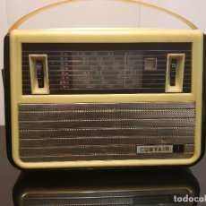 Radios antiguas: RADIO CONVAIR I AÑO 1962 , LETONIA USSR. ( PARA REPARAR). Lote 118097887