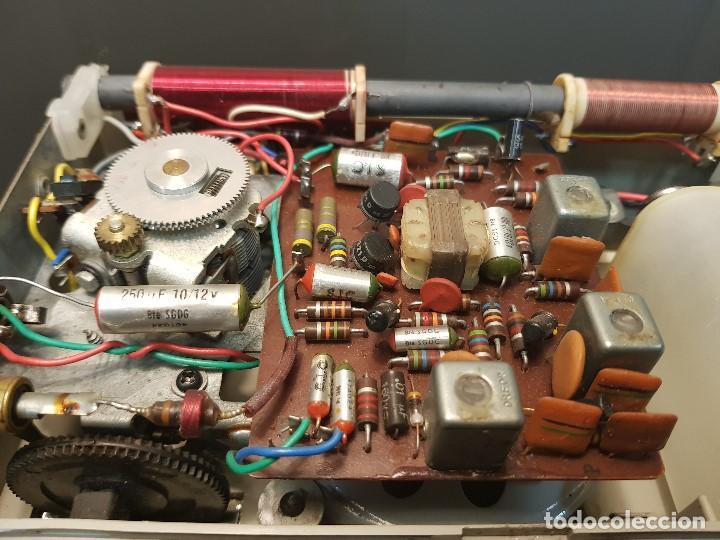 Radios antiguas: Transistor La voz de su amo - Foto 7 - 118102287