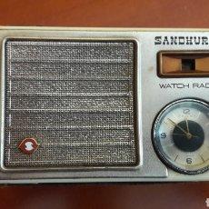 Radios antiguas: RADIO TRANSISTOR. Lote 118115827