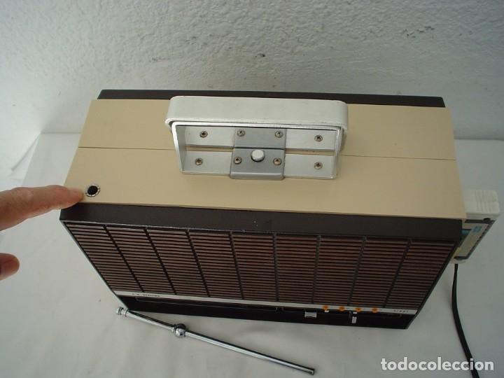 Radios antiguas: RADIO CASETE 8 PISTAS A.R SYSTEMS PXL-2545E - Foto 4 - 118591911
