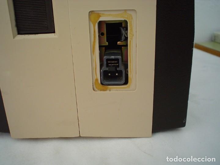 Radios antiguas: RADIO CASETE 8 PISTAS A.R SYSTEMS PXL-2545E - Foto 6 - 118591911