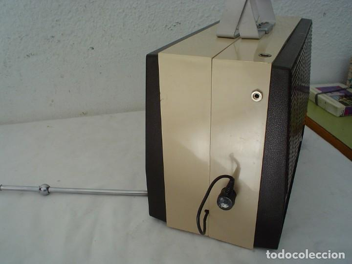 Radios antiguas: RADIO CASETE 8 PISTAS A.R SYSTEMS PXL-2545E - Foto 8 - 118591911