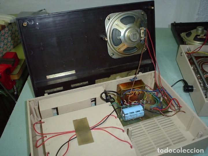 Radios antiguas: RADIO CASETE 8 PISTAS A.R SYSTEMS PXL-2545E - Foto 12 - 118591911