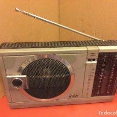 Radios antiguas: ANTIGUA RADIO O TRANSISTOR OSKAR. IDEAL COLECCIONISMO. Lote 124974751