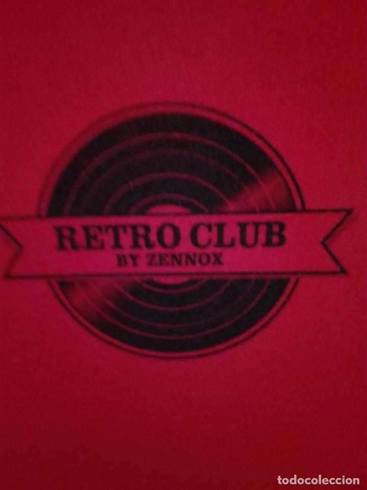 Radios antiguas: Radio cassette de los años 60 - Foto 4 - 119173127