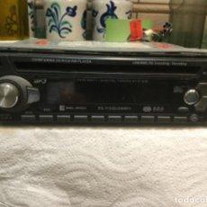 Radios antiguas: AUTORADIO BELSON LECTOR DE CD MP3/ WMA (CD-R / CD-RW ). Lote 119184815