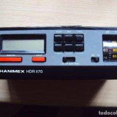 Radios antiguas: RADIO DESPERTADOR. Lote 119270947