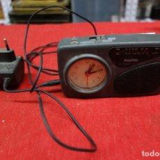 Radios antiguas: APARATO DE RADIO DEL LOS AÑOS 70. Lote 119480491