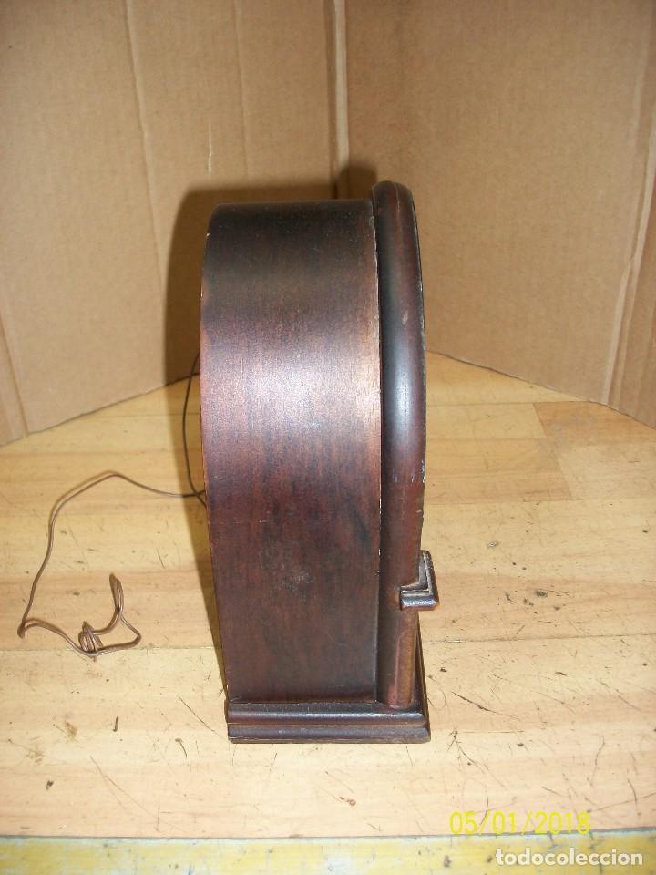 Radios antiguas: RADIO A PILAS-FUNCIONA - Foto 4 - 119520411