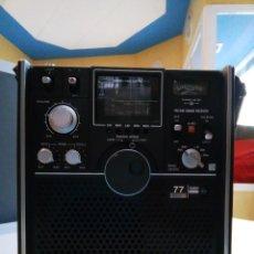 Radios antiguas: SONY ICF-5800L. Lote 112475219