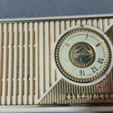 Radios antiguas: RADIO TRANSISTOR TELEFUNKEN. Lote 120149123
