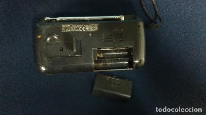 Radios antiguas: RADIO AIWA - Foto 4 - 120506843