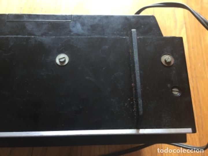 Radios antiguas: RADIO INTER NIZA II, VINTAGE AÑOS 70 LEER - Foto 19 - 120912335