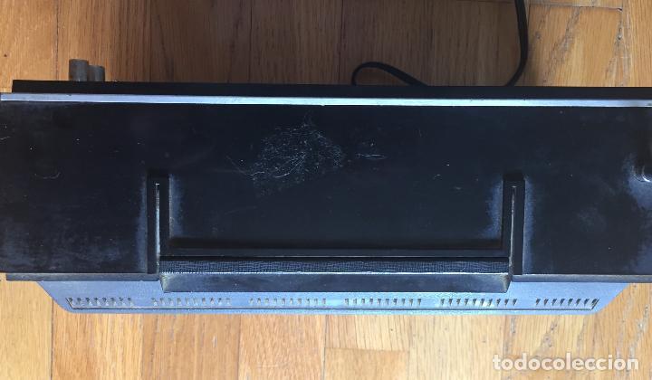Radios antiguas: RADIO INTER NIZA II, VINTAGE AÑOS 70 LEER - Foto 14 - 120912335