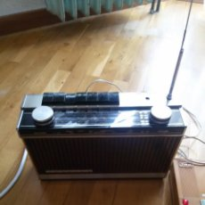 Radios antiguas: ANTIGUA RADIO SONOLOR-MADE IN FRANCE. Lote 121434483