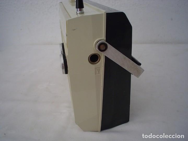 Radios antiguas: RADIO MULTIBANDAS VISIOREX - Foto 2 - 121811019